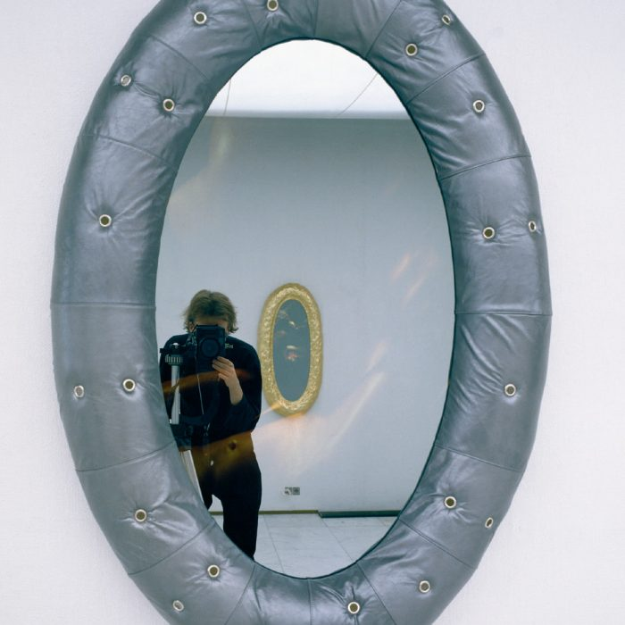 Series of Eleven Mirrors, 1996